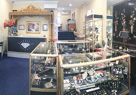 Facetti Jewellery - Fine Jeweller - Mosman - Lower North Shore - Sydney
